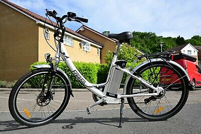 Freego Hawk Electric Bicycle - Ebike - Great Condition • 587£
