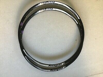 Hope Tech Enduro Rims/32 Hole/27.5/tubeless Ready/99p/used/pair/23mm Wide • 2.20£