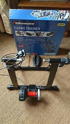 Bikemate Indoor Bike Trainer • 30£