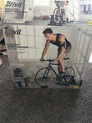 Indoor Bike Trainer • 51£