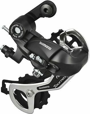 Shimano Tourney RD TX35 5/6 /7/8Speed Direct Mount MTB Rear Mech Derailleur 1Pcs • 10.99£
