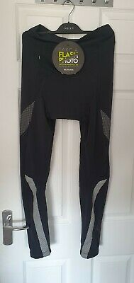 ALTURA MENS NIGHTVISION 3 TIGHTS BIKE/CYCLING NEW SIZE XL RRP £60 Padded • 15£