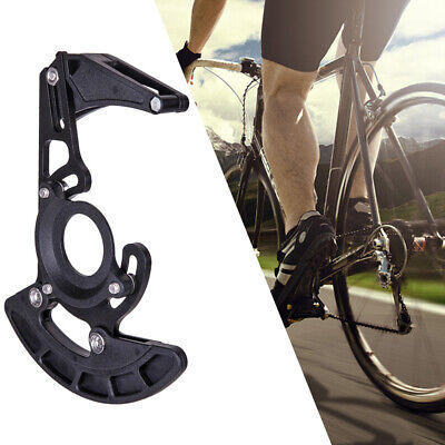 ZTTO DH MTB Chain Guide Mountain Bike Chain Guide 1X System ISCG05 BB Mount • 24.05£
