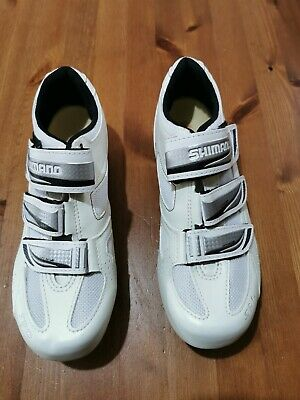 Shimano Womens Touring Shoes With Cleats Size 40 • 20£