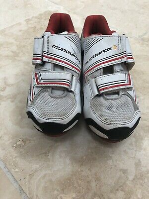 Childs Cycling Shoes • 6.25£