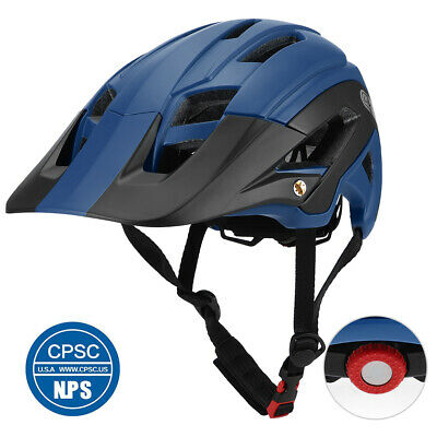 Protective Adult Road Cycling Safety Helmet MTB Mountain Bike Bicycle Cycle K1R7 • 19.99£