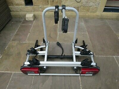BMW X1 Bicycle Carrier For 2 Bikes • 50£