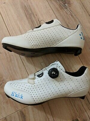 Fizik R5B Road Cycling Shoes  EU 41 UK 7 • 50£