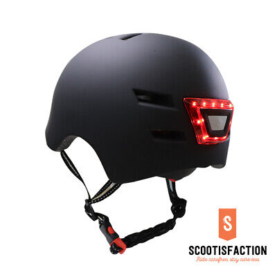 Smart Helmet New Design For Electric Scooter And Bicycle Xioami M365/ Pro/ 1s • 29.99£
