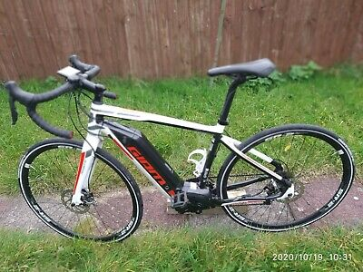 Giant Road E+2 Electric Road Bike, Excellent Condition Size Medium • 1,550£