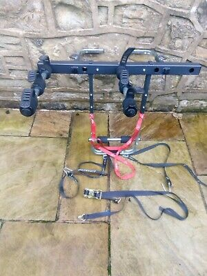 Mottez Bike Carrier • 45£