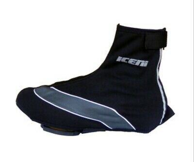 Iceni UltraTech Windproof & Windproof Winter Cycling Overshoes RRP £25 • 9.95£