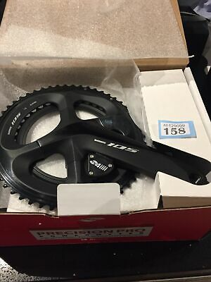 4iiii Precision Pro Power Meter Dual Sided 170mm Shimano 105 R7000 Not Stages • 495£