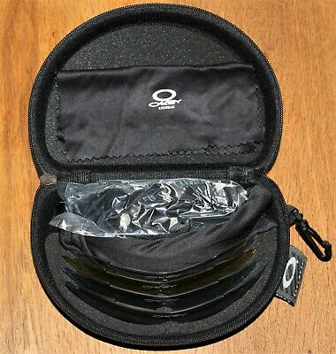 Oakley Cycling Sport Sunglasses And Lenses Genuine • 120£
