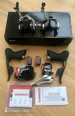 Sram Etap 11 Speed Groupset, Mint Condition • 860£