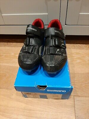 Shimano SPD Shoes 41 Excellent Condition  • 30£