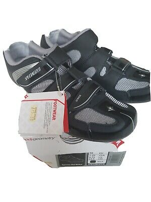 Specialized Spirita Ladies Road Cycle Shoes Size 38 • 14.90£