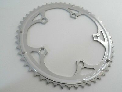 *NOS Vintage Campagnolo 53T 3/32 Aluminium Chainring - 135BCD*  • 25£