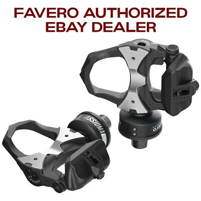 Favero Assioma DUO Power Meter Pedals With Upgraded Pedal Body • 544.14£