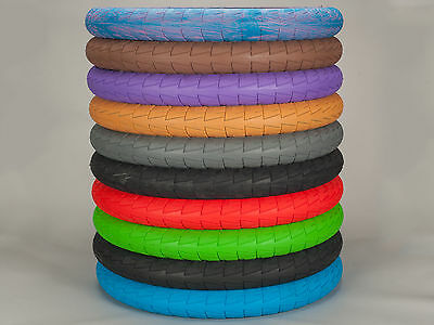 Lagos Crawler 20 Inch BMX Tyres In A Range Of Colours  Sold As A Pair 20  • 29.99£