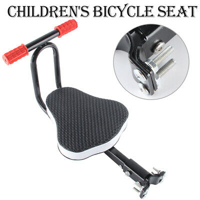 New Bicycle Bike Front Seat Safety Stable Baby Child Kids Chair Carrier Sport • 39.89£