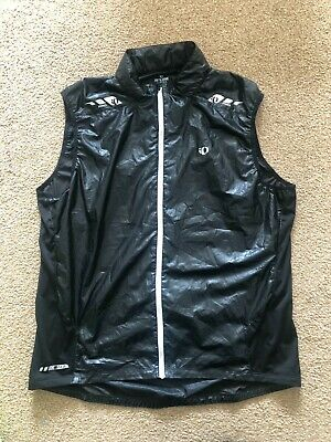 Pearl Izumi PRO Barrier Gillet Size XL • 35£