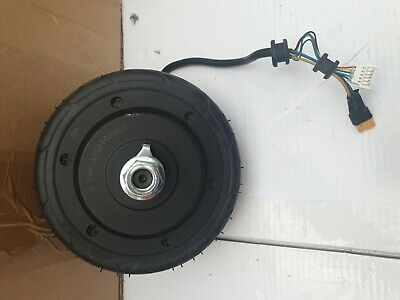 Motor 24VDC Brushless Toothless Electric Scooter Hub  Wheel From Jetson Scooter • 50£