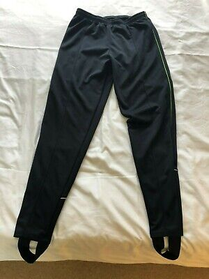 Ron Hill Bikester Cycling Cycle Trousers / Leggings - Mens Size M • 4.99£