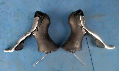 Pair Of Shimano 105 ST-5600 10 Speed STI Shifters • 14.50£