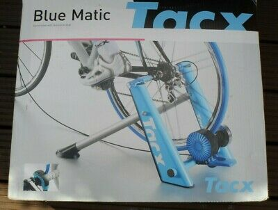 Tacx Blue Matic T2650 Trainer Indoor Cycling, • 150£