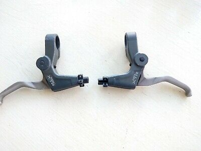 Used Shimano Xtr Bl-m950 Brake Levers. • 8.99£