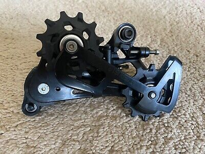 SRAM NX 11 Speed Long Cage Rear Derailleur (for Parts Or Repair) • 10£