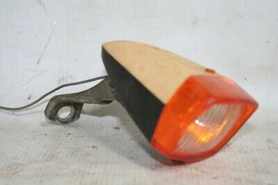 Vintage Bicycle ANLUN Front Dynamo Lamp  • 6.99£