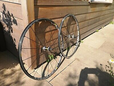 Mavic Kysrium Elite Wheelset 10/11 Speed • 52£