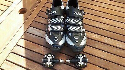 Mens Cycle Shoes Size 10 • 15£