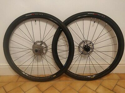Mavic Allroad Gravel Wheelset Disc  • 200£