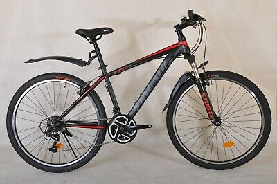 Collection Only 26'' Mountain Bikes Bicycles 21 Speeds SHIMANO Fully Assembled • 149.99£