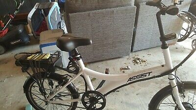 Electric Bicycle • 495£