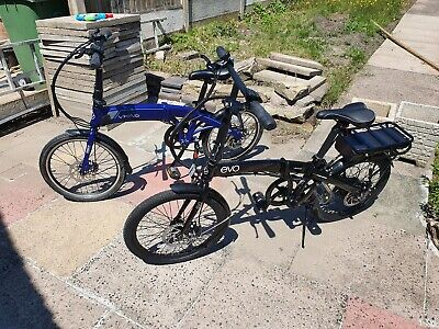 Viking Electric Bike NEW X 2 • 1,100£