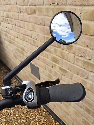Rear View Cycle Mirror • 8.50£