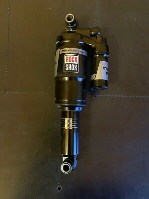 Rockshox Monarch Plus Rear Shock • 150£