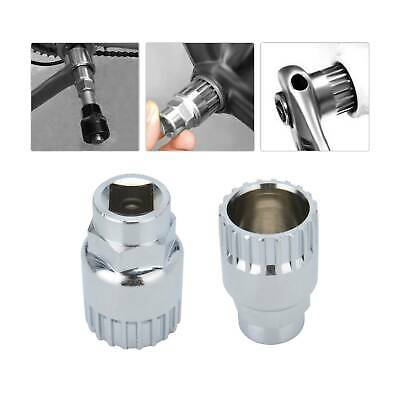 20 Tooth Bike Bicycle Bottom Bracket Puller Crank Extractor Remover Tool For MTB • 3.79£