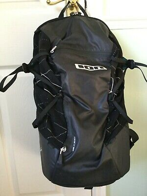 ION Transom 16 Backpack Size S-M Black... Ideal For Cycling  • 30£
