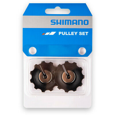 Tension Guide Pulley Unit Set Rear Derailleur Spare Shimano RD-5700 • 8.99£