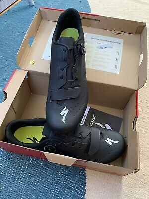 Specialized Torch 1.0 Road Shoes Size 49 • 45£