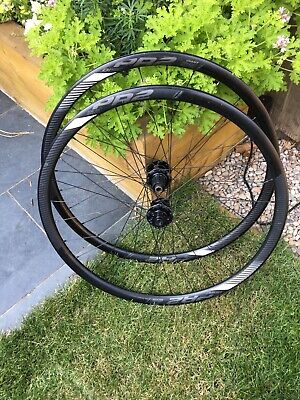 Giant PR2 Deep Section Wheel Rims 11 Speed Shimano Tubeless Ready • 70£