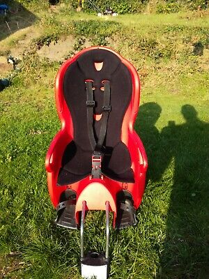 Baby Bike Carrier Seat • 30£
