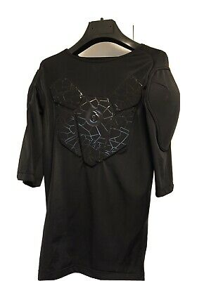 Six Six One Top With Shoulder Pads • 4£