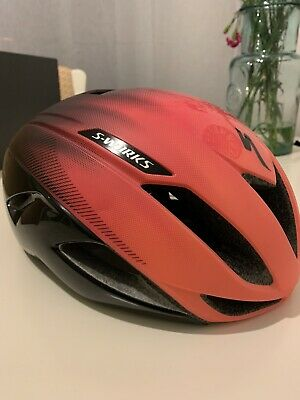 SPECIALIZED S-works Evade II Helmet Size Large • 100£