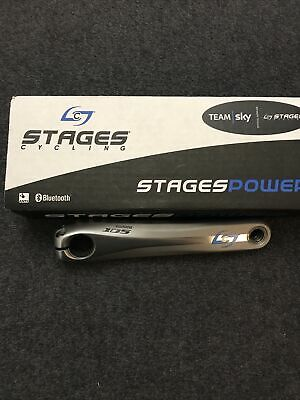 Stages Shimano 105 FC5700 Power Meter • 129.77£